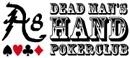 Dead Man's Hand - Pokerclub Untersiebenbrunn