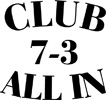 Poker Club 7-3 All In